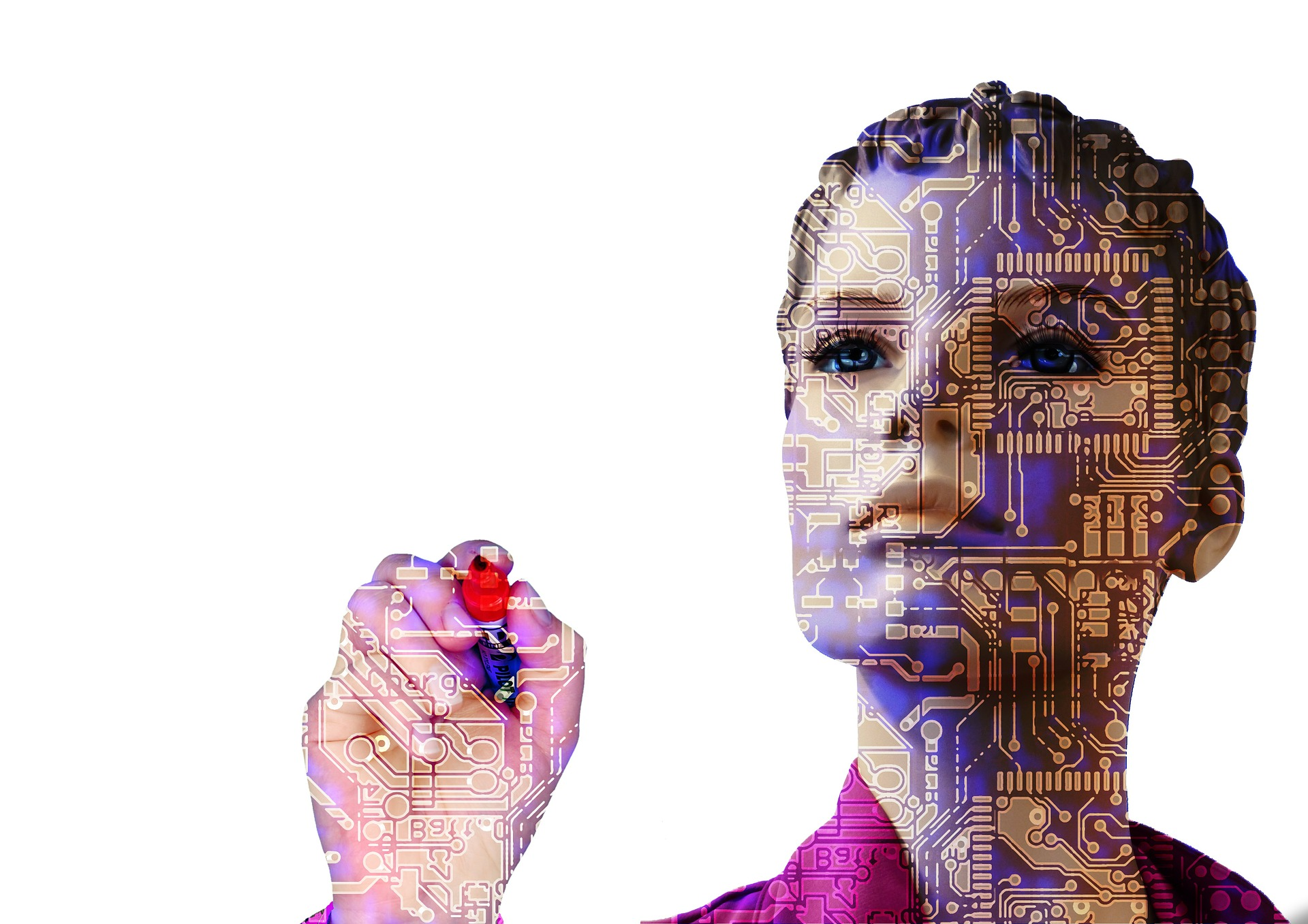 E-Commerce Companies: Using AI Technology