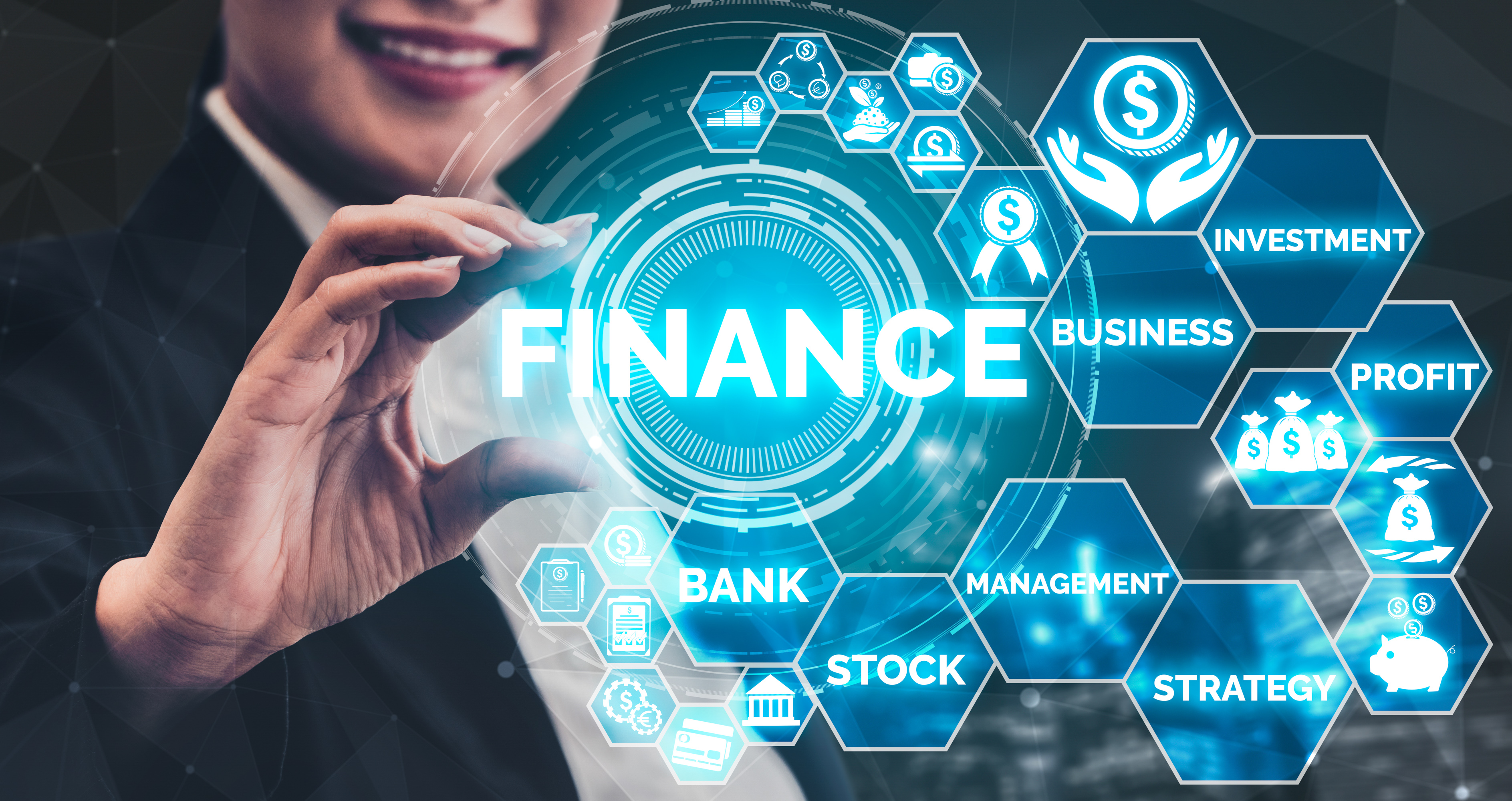 How is Fintech Disrupting the Finance Industry?