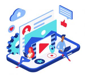 digital platform MT API