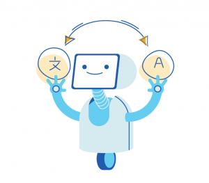 Multilingual Chatbots via MT API